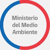 Logo Ministerio del Medio Ambiente